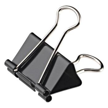 Kraf Metal Kıskaç 432G 32 mm 12'li Paket
