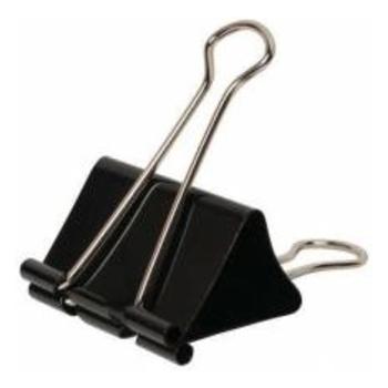 Kraf Metal Kıskaç 451G 51 mm 12'li Paket