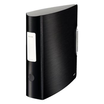 Leitz 1108 Active Style Klasör Geniş Siyah